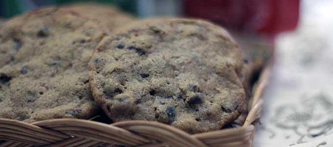 cookie-de-nutella