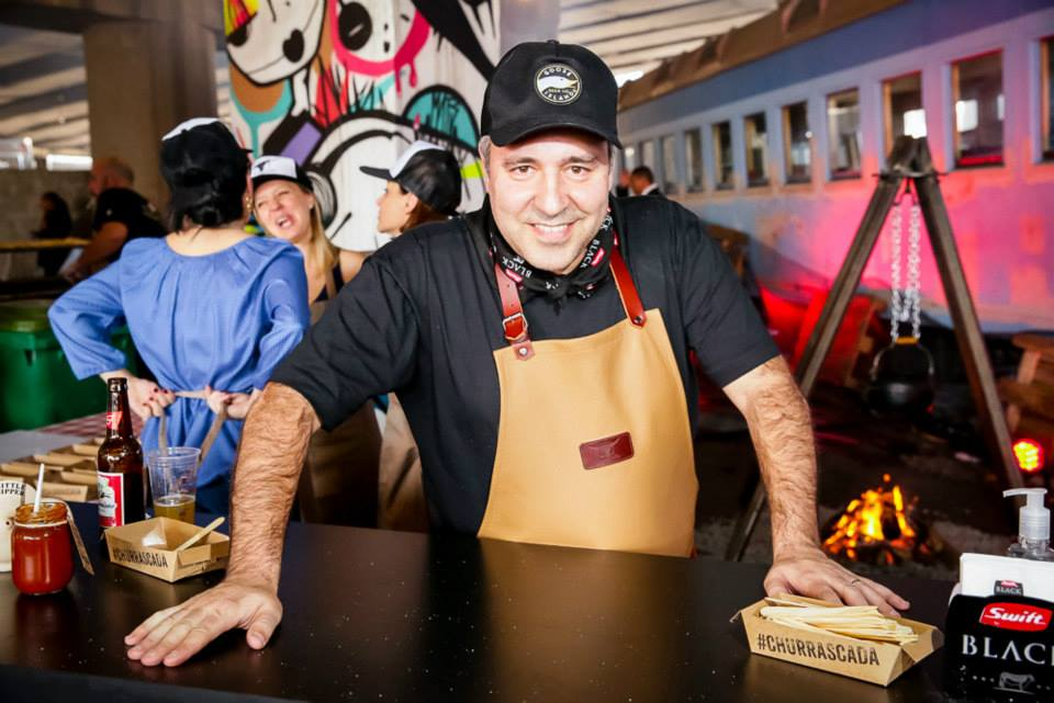 Chef_Jorge Borato_Churrascada